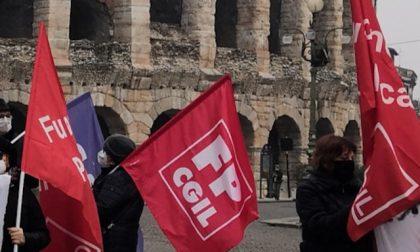 """FP Cgil Verona sull'Istituto Assistenza Anziani: """"Regione blocchi la decisione dei vertici"""""""