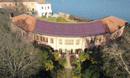Un'azienda scaligera darà nuova luce green all'isola veneziana di San Servolo
