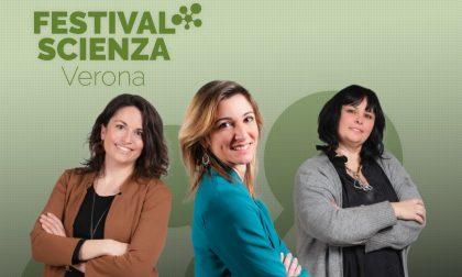 """Festival Scienza Verona """"Rievoluzione"""" 2021,  think tank per stimolare il dialogo e il confronto"""