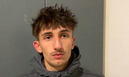 Sale sul treno e rimane folgorato dai cavi: è Andrea Gresele il 18enne in gravi condizioni