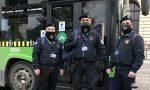"""Bus ATV più sicuri grazie ai """"soccorritori di strada"""" dell'Anioc"""