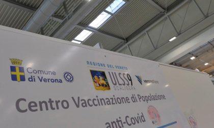 Vaccinazioni anti Covid: posticipate seconde dosi Pfizer dal 5 al 7 aprile