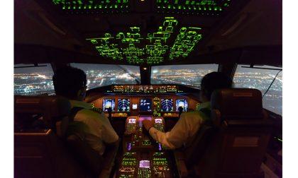 Scuole di volo a Verona, per chi sogna di diventare pilota di linea