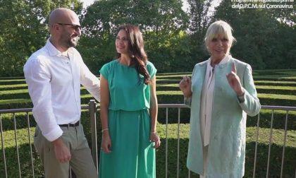 Parco Giardino Sigurtà cornice di Giortì, programma con Giulia De Lellis e Gemma Galgani