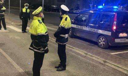 Immigrazione clandestina, fermati 8 cittadini curdi appena arrivati a Verona