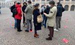 """Flash mob dei lavoratori dello spettacolo, Sboarina: """"Inaccettabile teatri e cinema chiusi"""""""