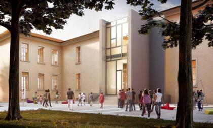 Al via i lavori per il nuovo polo culturale a San Martino Buon Albergo