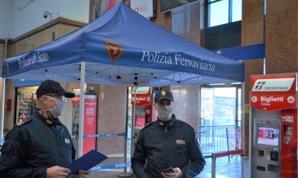 Era ricercato da una settimana: arrestato alla stazione ferroviaria di Verona Porta Nuova