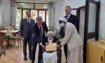 """Una targa per Suor Giannantonia dall'Ambasciatore italiano in Eritrea: """"Impegno esemplare"""""""