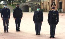 Agente Tecnico Valentina Vescovi nuova assunta alla scuola Allievi Agenti di Peschiera del Garda