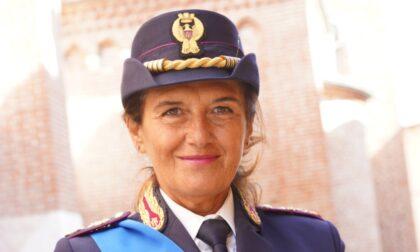 Congedo per il Primo Dirigente della Polizia di Stato, Maria Grazia Di Masi
