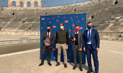 Per la prima volta la tappa finale della Mille Miglia sarà a Verona
