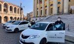 """Prime auto ibride acquistate dal Comune, Zanotto: """"Più attenzione all'ambiente"""""""