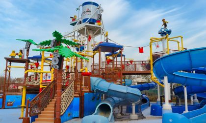 Gardaland novità 2021: Legoland Water Park pronto all'inaugurazione ma non solo