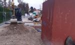 Nuova rete di acquedotto del basso lago: potenziato il collegamento Castelnuovo e Lazise