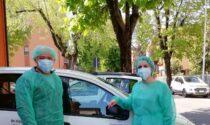 Federfarma Verona e Banco Farmaceutico donano DPI e saturimetri a Fondazione ANT