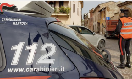 Maxi retata di spacciatori: numerosi clienti nel Veronese