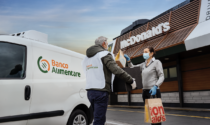 San Bonifacio McDonald's donerà 48 pasti caldi ogni settimana alle famiglie in difficoltà
