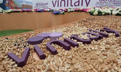 Stop a Vinitaly, la 54esima edizione è stata posticipata al 2022