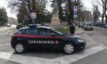 Alla vista dei Carabinieri tenta la fuga: su di lui pendeva un ordine di carcerazione