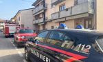 Tragedia a Quaderni di Villafranca: incendio nell'appartamento, 34enne muore intossicata
