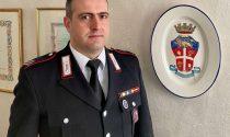 Giuseppe Moffa è il nuovo Comandante della Stazione Carabinieri di Villafranca di Verona