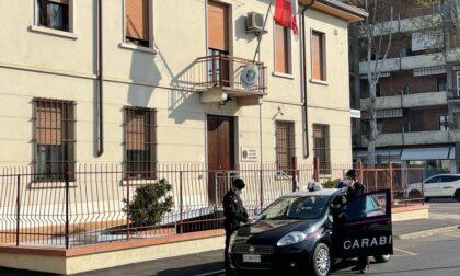 Fermato a Nogara un minorenne di Mantova con droga e un tirapugni