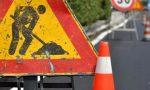 Ripristino della pavimentazione stradale: limitazioni ad Albaredo d'Adige