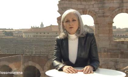 Cecilia Gasdia ha ricevuto il premio internazionale Buone Pratiche 2021