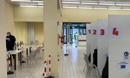 Prevista l'apertura di altri quattro centri vaccinali anti Covid, ecco dove