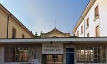 All'ex ospedale Chiarenzi positivi due ospiti e un'operatrice che erano stati vaccinati