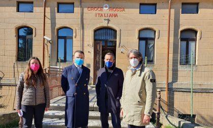 All'ex Croce Rossa italiana la prima cittadella degli studenti