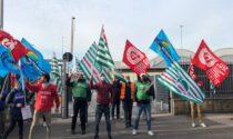 Sciopero dipendenti Amazon: la protesta dei lavoratori veronesi