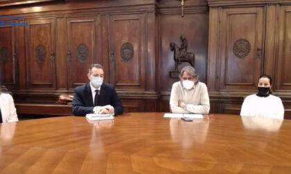 """Nuovo Cda Amt, Sboarina: """"Priorità alla filovia, ma anche innovazione e mobilità sostenibile"""""""