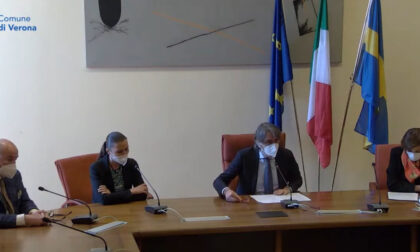 Buoni spesa Verona: in 3 giorni effettuate transazioni pari al 50% della somma totale distribuita