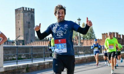Verona Marathon, aperte le iscrizioni per l'edizione 2021