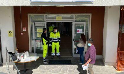 Attivato a Villa Garda un nuovo punto vaccinale