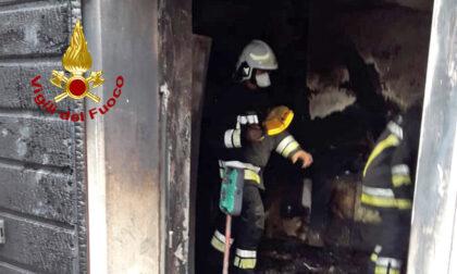 Esplode una bombola in casa a Dolcè: feriti due bambini