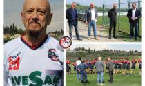"""Dopo Maicon il Sona prova a """"dare di più"""": arriva Enrico Ruggeri, tesserato a 63 anni"""
