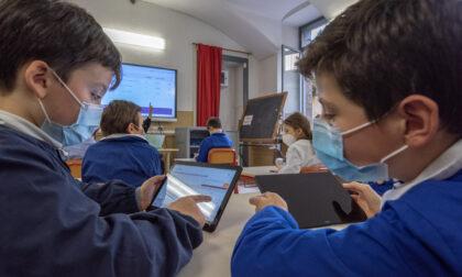 In sei anni Esselunga ha donato oltre 93 milioni di euro alle scuole