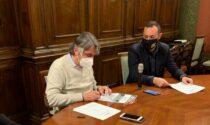 """Petizione Confersercenti """"Portiamo le imprese fuori dalla pandemia"""", Sboarina tra i primi firmatari"""