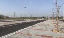 """Installate le telecamere al parcheggio scambiatore della Genovesa, Sboarina: """"Ora l'area è sicura"""""""