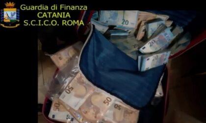 Trasporti, aziende riconducibili a imprenditori legati alla mafia: sequestri anche a Verona