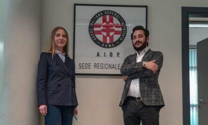 Puntin lascia il testimone a Geretto eletto presidente Ospedalità Privata giovani del Veneto