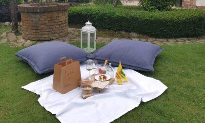 Torna il picnic del 1 maggio sui campi e prati degli agriturismi di Coldiretti Verona