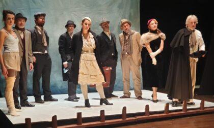 "L'estate teatrale veronese presenta due prime nazionali ""Made in Verona"""