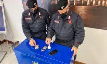 Nel bed and breakfast si fumava cocaina: insospettabile 39enne arrestata per spaccio