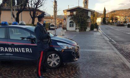Condannato per una rapina commessa nel 2006 è stato rintracciato e arrestato a Bardolino