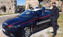 Carabinieri riportano in carcere un indagato dell'operazione Taurus