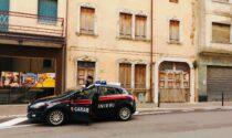 Sgomberato immobile a San Bonifacio: denunciate quattro persone